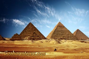 Sharm el Sheikh to Cairo