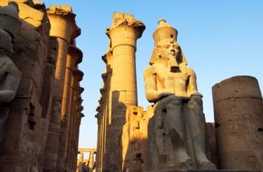 Sharm el Sheikh to Luxor