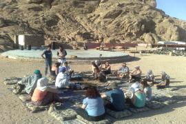 Stargazing Sharm el Sheikh